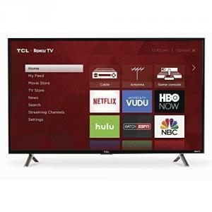 "TCL S 40S305 40"" 1080p LED-LCD TV - 16:9"