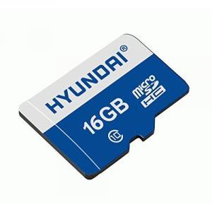 Hyundai 16 GB microSDHC