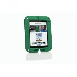 Gripcase SHIELD Carrying Case for iPad Air 2 - Green