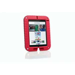 Gripcase SHIELD Carrying Case for iPad Air 2 - Red