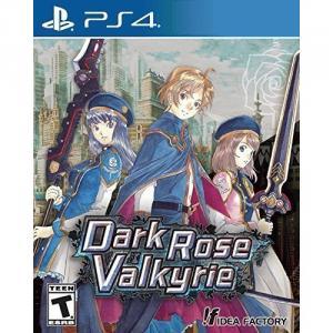 IDEA Dark Rose Valkyrie