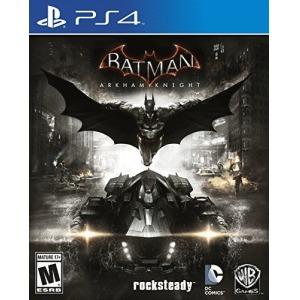 WB Batman: Arkham Knight