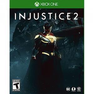 WB Injustice 2