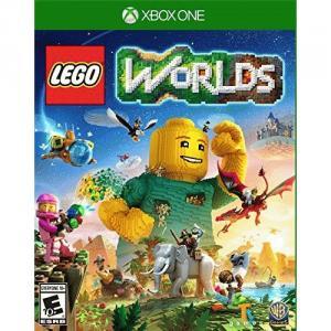 WB LEGO Worlds