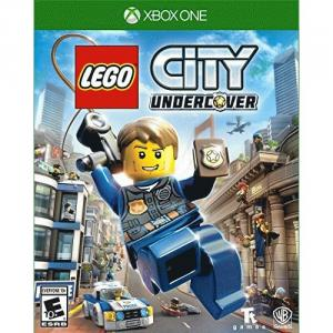 WB LEGO City: Undercover
