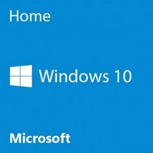 Microsoft Windows 10 Home 64-bit - License - 1 License - OEM
