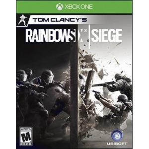 Ubisoft Tom Clancy's Rainbow Six Siege
