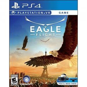 Ubisoft Eagle Flight