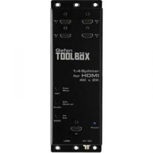 Gefen GTB-HD4K2K-144C-BLK-CO Signal Splitter