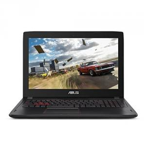 ASUS FX502VM-AS73 15.6-inch Full HD Gaming Laptop, 7th-Gen Core i7, GTX 1060 3GB 16GB DDR4 RAM, 128GB SSD + 1TB HDD with Windows 10