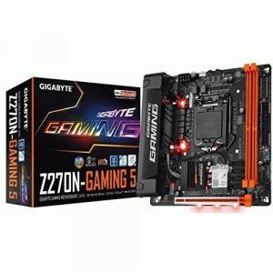 GA-Z270N-GAMING 5