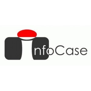 "InfoCase Carrying Case for 14"" Notebook"