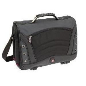 Wenger Swissgear SATURN Messenger Bag