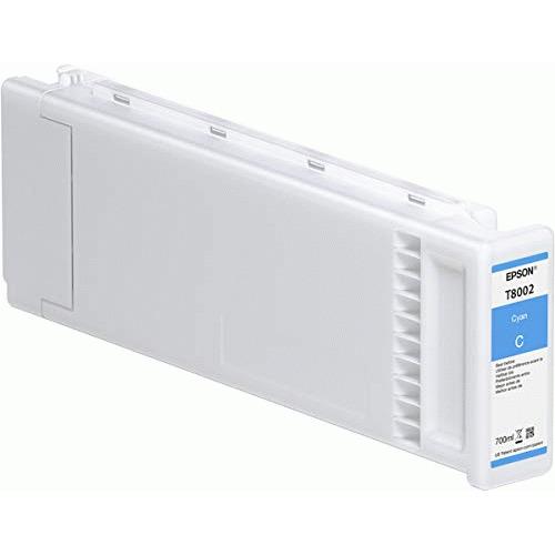 Epson UltraChrome PRO T800200 Original Ink Cartridge - Cyan