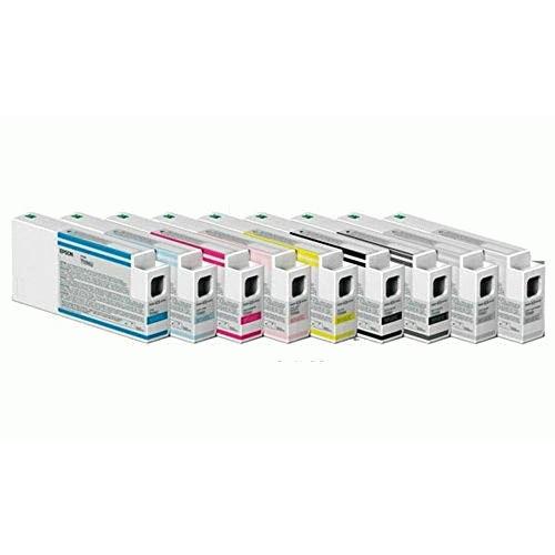 Epson UltraChrome PRO T800400 Original Ink Cartridge - Yellow