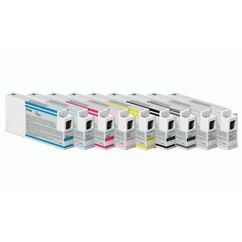 Epson UltraChrome PRO T800800 Original Ink Cartridge - Matte Black
