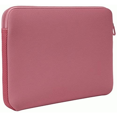 "Open Box: Case Logic Laptop and MacBook Sleeve 13.3"", Heather Rose"