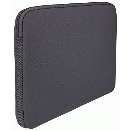 "Open Box: Case Logic Laptop Sleeve 15-16"", Graphite"