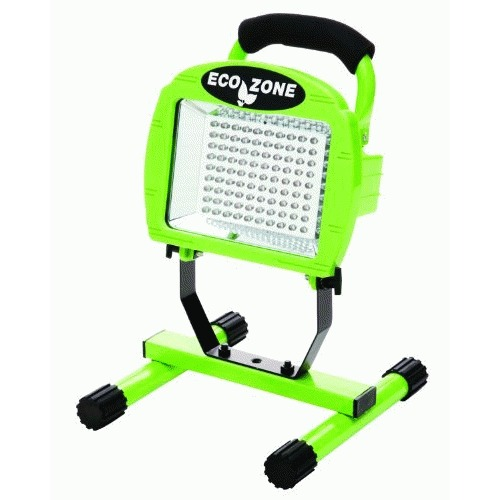 Coleman Cable 108 LED Rechargeable Portable Work Light