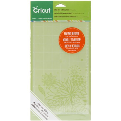 "Open Box: Standard Cutting Mat 2pk - Cutting - 12"" Length x 6"" Width - Rectangle"