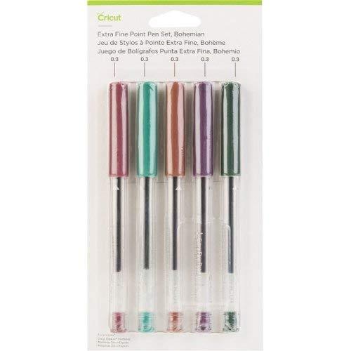 Cricut 2004506 Pen Set, Multi