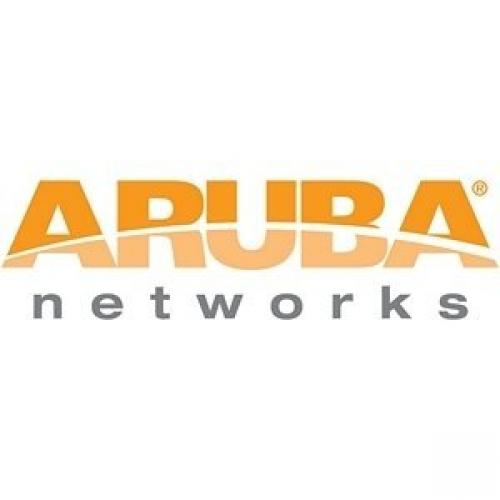 Aruba Wall Mount for Wireless Access Point - Black