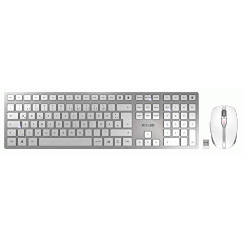 CHERRY DW 9000 SLIM Keyboard & Mouse