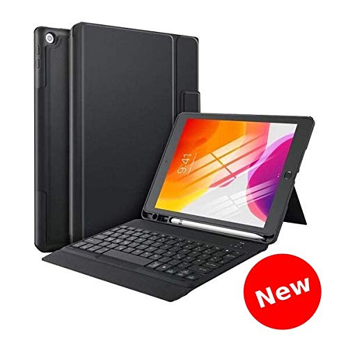 "Open Box: CODi Bluetooth Keyboard Folio Case for iPad 10.2"" C30708511"