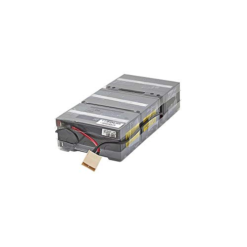 Pw9130 700/1000 Rack Replacement Batter