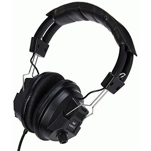 Open Box: Lab Headphones