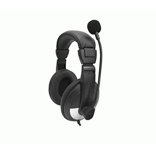 Open Box: Avid Education 1EDU-SMB25V-CG Headphone - Boom Microphone, Volume Control