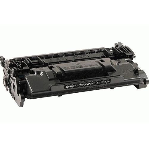 Clover Technologies Remanufactured Toner Cartridge - Alternative for HP 26X - Black