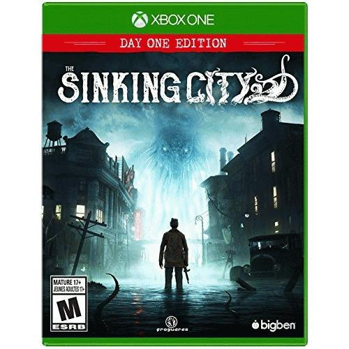 Maximum Games The Sinking City