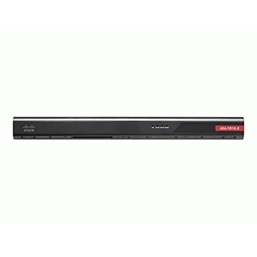 Cisco ASA 5516-X Network Security/Firewall Appliance