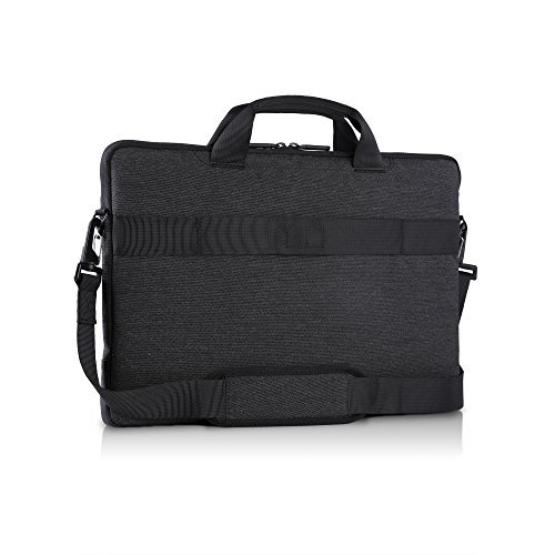 "Dell Professional Carrying Case (Sleeve) for 15"" Notebook - Heather Gray"