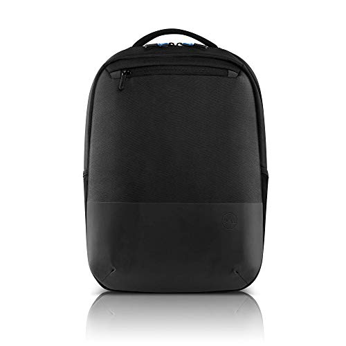 """Dell Pro Slim PO1520PS Carrying Case (Backpack) for 15"""" Dell Notebook - Black, Green"""