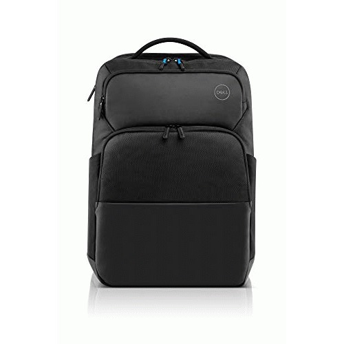 "Dell Pro Carrying Case (Backpack) for 17"" Notebook - Black"