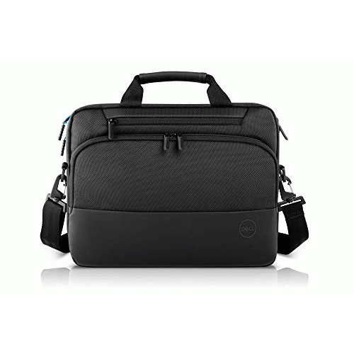 "Dell Pro Carrying Case (Briefcase) for 14"" Notebook - Black"