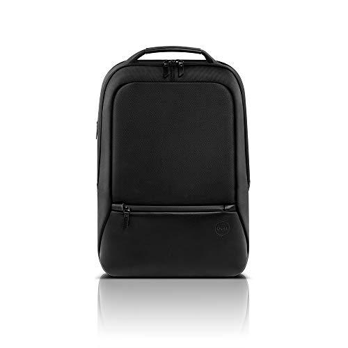 "Dell Premier Slim Carrying Case (Backpack) for 15"" Notebook - Black"