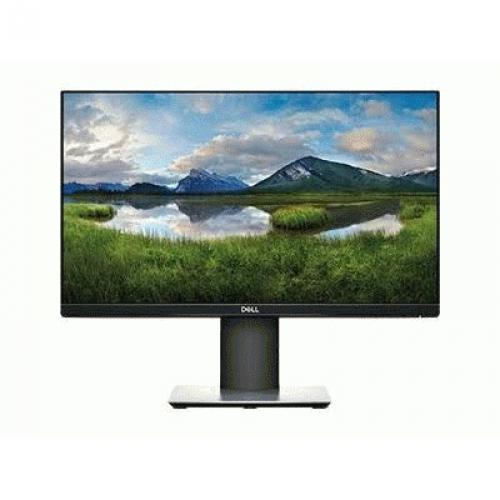 """Open Box: Dell P2219HE 21.5"""" Ultrathin Bezel LCD Monitor - 1920 x 1080 Full HD Display - Flicker free screen w/ ComfortView - LED Backlight technology - In-plane Switching Technology - HDMI, VGA, & DisplayPort"""
