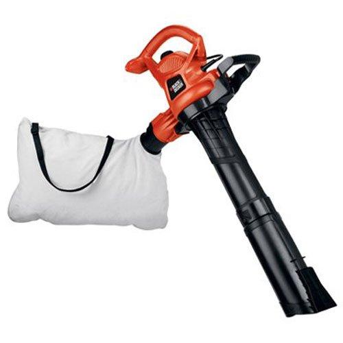 Black & Decker 12 Amp Blower/Vacuum/Mulcher