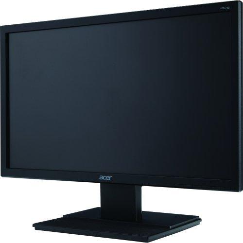 "Open Box: Acer V206HQL 19.5"" LED LCD Monitor - 16:9-8 ms"