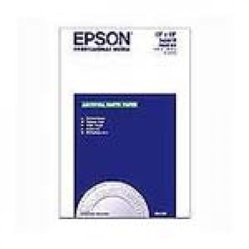 Open Box: Epson Ultra Premium Presentation Paper MATTE (13x19 Inches, 50 Sheets) (S041339)